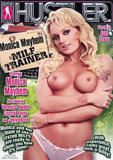 Monica Mayhem MILF Trainer