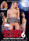 Jim Powers' School Girls 6