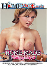 Home Made Masturbation
