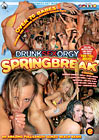 Drunk Sex Orgy: Spring Break