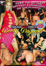 Drunk Sex Orgy: Booty Pageant