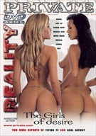 The Girls Of Desire