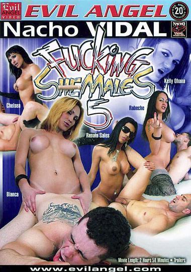 Fucking Shemales 5 (2009)