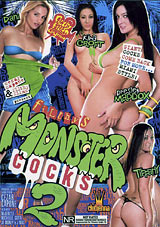 Filthy's Monster Cocks 2
