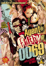 Agent Filthy 0069