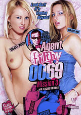 Agent Filthy 0069 Mission: 3