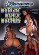 Bangin' Black Broads