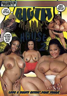 Big Tit Mama's House 2 cover