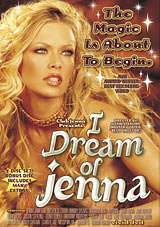 I Dream Of Jenna