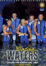 Blazing Waters: Dalmation Adventure 2