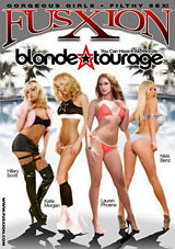 Blonde Tourage