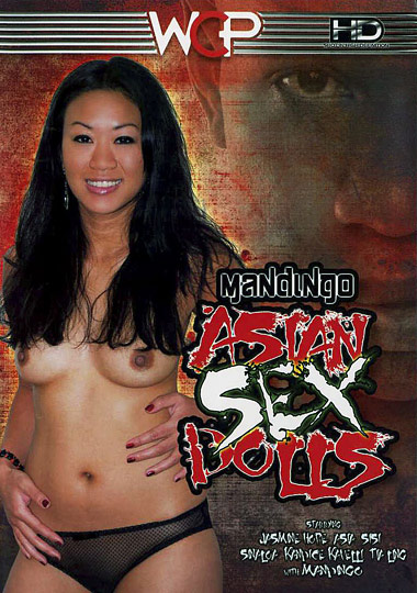 Mandingo Asian Sex Dolls cover