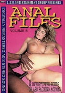 Anal Files 8