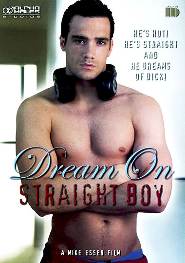 Dream on Straight Boy Cover Front