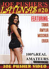 Joe Pusher's Latinas 20