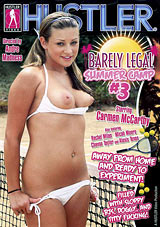 Barely Legal: Summer Camp 3