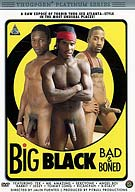 Big Black Bad And Boned