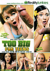 Too Big For Teens