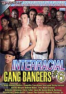 Interracial Gang Bangers 6