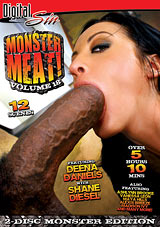Monster Meat 18  Part 2