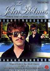 The John Holmes Classic Collection 2: I Love L.A.