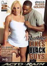 Mommy Likes Black Guys