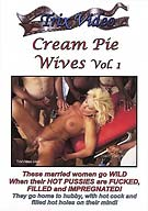 Cream Pie Wives