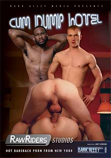 Cum Dump Hotel cover