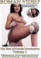 The Best Of Female Domination