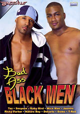 Bad Ass Black Men