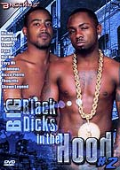 Big Black Dicks In The Hood 2