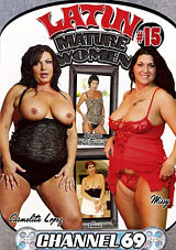 Latin Mature Women 15