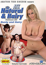 ATK Natural And Hairy 23