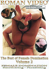 The Best Of Female Domination 2