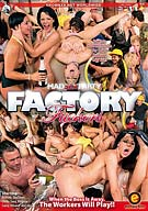 Mad Sex Party: Factory Fuckers