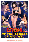 Katsumi At The School Of Witches - French