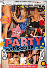 Party Hardcore 15