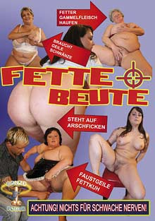 Fette Beute cover