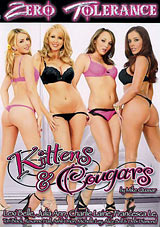 Kittens And Cougars
