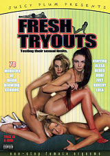 Fresh Tryouts