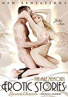 Erotic Stories 3: Lovers And Cheaters: The Milf Memoirs