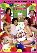 Happy Birthday Girls 2
