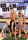 Ass Toys And No Boys 2
