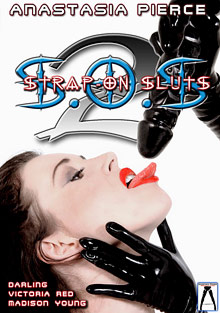 SOS Strap-On Sluts 2 cover