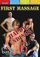 Straight Guys First Massage: Happy Endings 6
