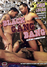 Black Gang Bang