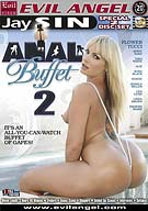 Anal Buffet 2 Part 2