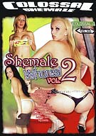 Shemale Whores 2