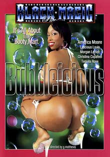 Bubbleicious cover