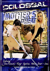 Mother's In Heat